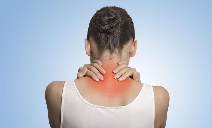 סדרת תרגילים לשחרור צוואר תפוס, צוואר נוקשה, כאבי צוואר