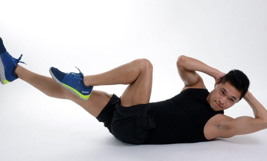 אימון טבטה לחיזוק שרירי בטן / טבאטה לחיזוק שרירי ליבה