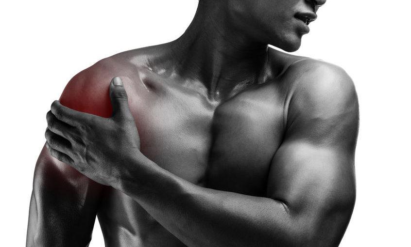כאבי כתפיים – תרגילים למסובבי הכתף להקלה על כאב ודלקת 