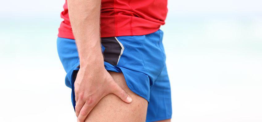 כאבים במפרק ירך / דלקת במפרק ירך – תרגיל סוטאי לאיזון מפרק הירך