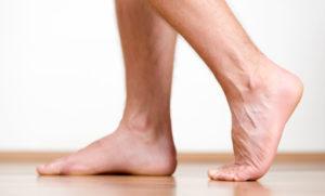 דורבן בעקב – תרגילים לטיפול והקלה על כאבים בעקב