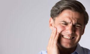 כאבים בלסת – תרגיל לאיזון מפרק הלסת