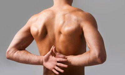 כאבי גב עליון – תרגילים לשחרור גב עליון